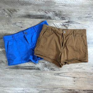 F21 | Shorts Bundle